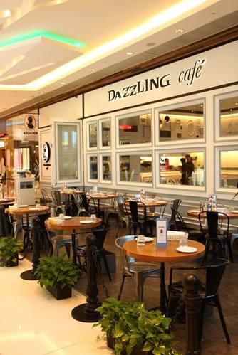 聚會Cafe 尖沙咀 Hong Kong hk 香港 玩樂活動 場地 Dazzling Cafe 香港店 (尖沙咀) 適合  至  人