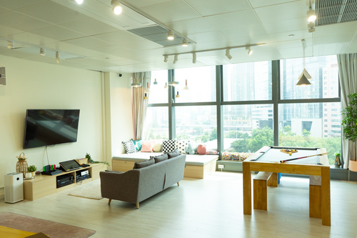 Party Room 長沙灣-荔枝角 Hong Kong hk 香港 玩樂活動 場地 DeLight House 適合 6 至 80 人