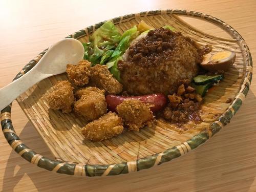 Foodie 食評 觀塘 Hong Kong hk 香港 玩樂活動 場地 富利哈豆 X 觀塘工廈中的台風味🇹🇼🍴 適合 1 至 4 人