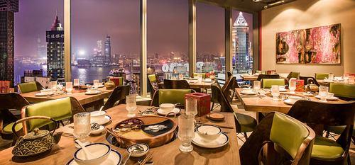 火鍋 / 雞煲 銅鑼灣 Hong Kong hk 香港 玩樂活動 場地 酒鍋 (銅鑼灣) 適合 0 至 100 人