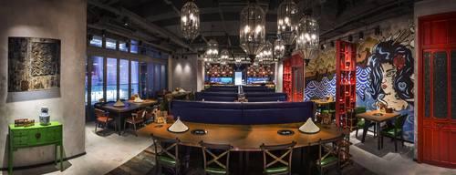 火鍋 / 雞煲 尖沙咀 Hong Kong hk 香港 玩樂活動 場地 酒鍋 (尖沙咀) 適合 0 至 100 人