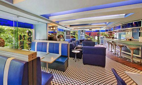 特色餐廳 中環 Hong Kong hk 香港 玩樂活動 場地 The Flying Pan (中環) 適合 0 至 100 人