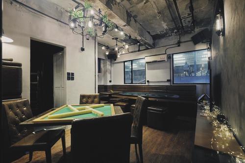 Party Room 旺角 Hong Kong hk 香港 玩樂活動 場地 Go Party (旺角分店) 適合 1 至 15 人