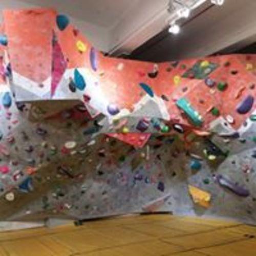 新穎室內運動 / 室內玩樂 觀塘 Hong Kong hk 香港 玩樂活動 場地 Go Nature Climbing Gym 適合 0 至 100 人