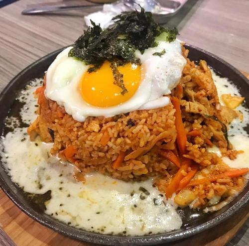 Foodie 食評 觀塘 Hong Kong hk 香港 玩樂活動 場地 觀塘韓式家常菜 : 韓家🇰🇷🍽 適合 1 至 6 人