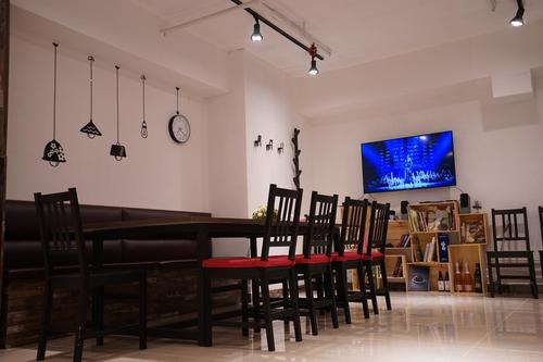Party Room 觀塘 Hong Kong hk 香港 玩樂活動 場地 Homie Kitchen 食前方丈 適合 4 至 30 人