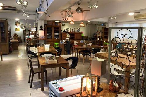 聚會Cafe 觀塘 Hong Kong hk 香港 玩樂活動 場地 Howe Furniture & Cafe 適合 0 至 100 人