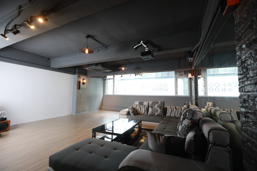 Party Room 銅鑼灣 Hong Kong hk 香港 玩樂活動 場地 Jaffe520 適合 10 至 40 人