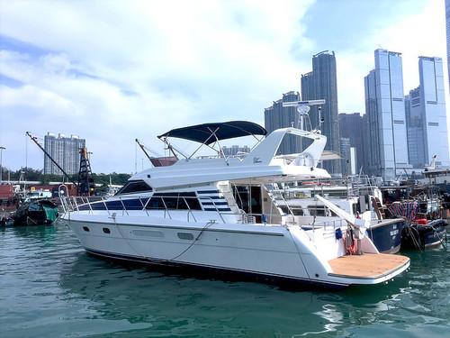 遊艇派對  Hong Kong hk 香港 玩樂活動 場地 23呎中型遊艇 (20人或以下) 適合 1 至 20 人