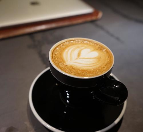 Foodie 食評 荃灣 Hong Kong hk 香港 玩樂活動 場地 荃灣南豐紗廠有格調café:KOKO Coffee Roasters 適合 1 至 8 人