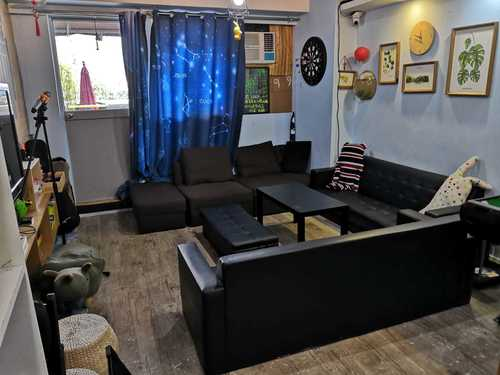 Party Room 觀塘 Hong Kong hk 香港 玩樂活動 場地 OURPLACE 適合 6 至 30 人