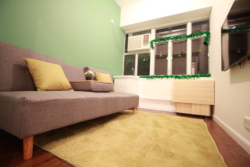 Party Room 觀塘 Hong Kong hk 香港 玩樂活動 場地 Secret Party(KT) - Green 適合 2 至 6 人
