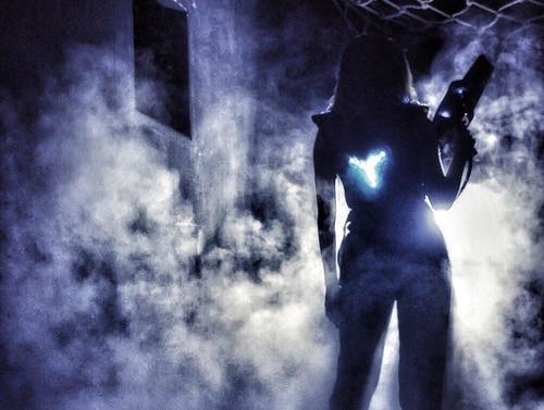 運動或VR競技 葵涌 Hong Kong hk 香港 玩樂活動 場地 Laser Woods 適合 2 至 50 人