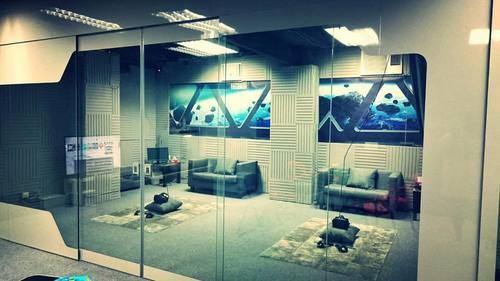 Party Room 觀塘 Hong Kong hk 香港 玩樂活動 場地 Let's VR 適合 1 至 100 人