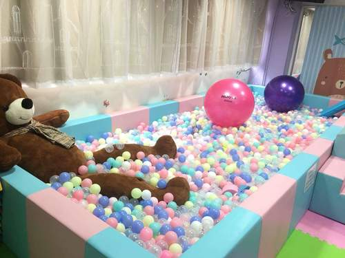 Party Room 觀塘 Hong Kong hk 香港 玩樂活動 場地 Magic Wonderland 適合 10 至 80 人