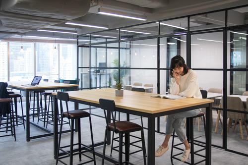 寧靜空間 銅鑼灣 Hong Kong hk 香港 玩樂活動 場地 MyBASE - The Work-Study Space 適合 1 至 80 人