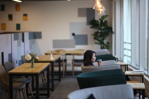 Hong Kong hk 香港 玩樂活動 場地 【共享空間】5個溫書工作會議室地點推介 適合  至  人