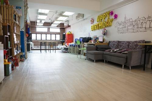 Party Room 長沙灣-荔枝角 Hong Kong hk 香港 玩樂活動 場地 Nakama 總店 適合 8 至 40 人