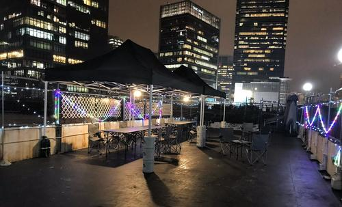 BBQ場地 觀塘 Hong Kong hk 香港 玩樂活動 場地 那星Party Room BBQ 適合 6 至 40 人