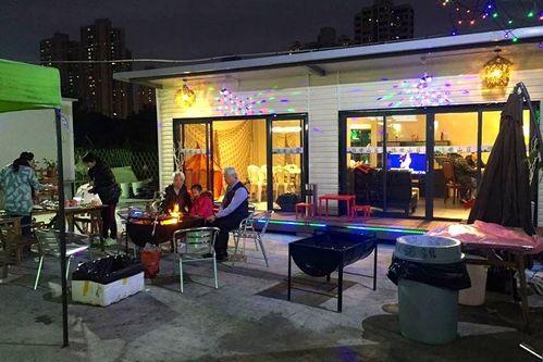 戶外玩樂 元朗 Hong Kong hk 香港 玩樂活動 場地 元朗隱世山莊 適合 0 至 100 人