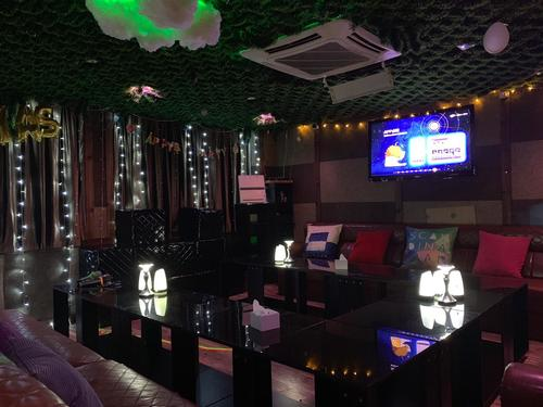 Party Room 葵涌 Hong Kong hk 香港 玩樂活動 場地 Night House 適合 4 至 40 人