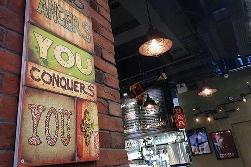 特色餐廳 九龍灣 Hong Kong hk 香港 玩樂活動 場地 Number 9 (淘大店) 適合 0 至 100 人