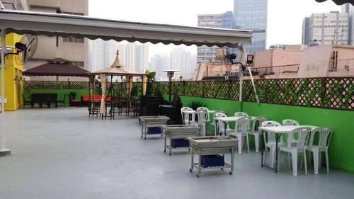戶外玩樂 鑽石山 Hong Kong hk 香港 玩樂活動 場地 Open Fire 適合 0 至 100 人