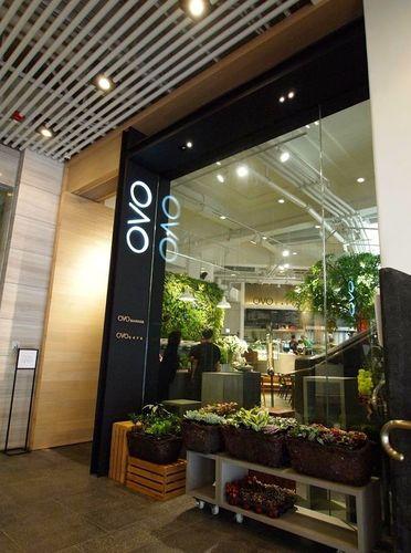 聚會Cafe 灣仔 Hong Kong hk 香港 玩樂活動 場地 OVO Cafe 適合 0 至 100 人