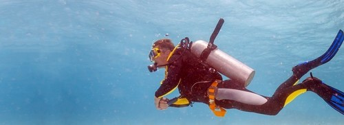 戶外玩樂  Hong Kong hk 香港 玩樂活動 場地 PADI 開放水域潛水員 適合 1 至 10 人
