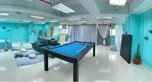 Party Room 觀塘 Hong Kong hk 香港 玩樂活動 場地 Party In Mind 適合 6 至 40 人
