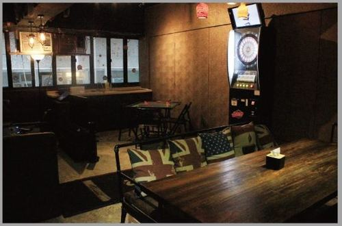 Party Room 觀塘 Hong Kong hk 香港 玩樂活動 場地 Partyland Plus - Casino & Bar 適合 5 至 22 人