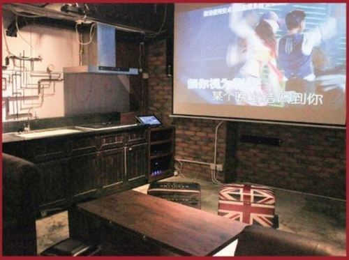 Party Room 觀塘 Hong Kong hk 香港 玩樂活動 場地 Partyland Plus - 工業廢墟 適合 10 至 14 人