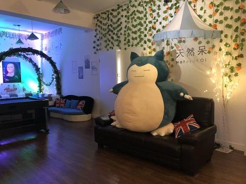 Party Room 長沙灣-荔枝角 Hong Kong hk 香港 玩樂活動 場地 Partyroom Studio 適合 8 至 30 人