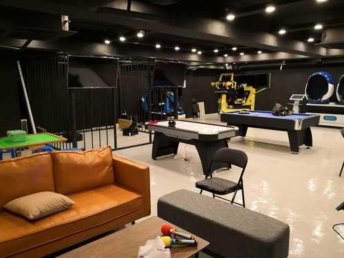 Party Room 長沙灣-荔枝角 Hong Kong hk 香港 玩樂活動 場地 Player One VR Arena 適合 8 至 60 人