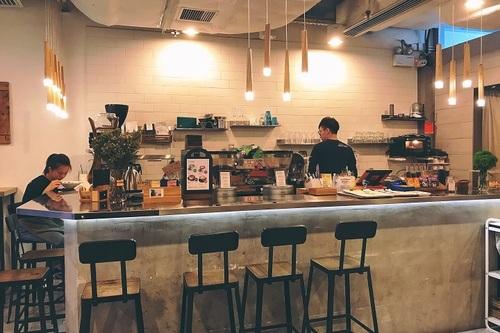 聚會Cafe 紅磡 Hong Kong hk 香港 玩樂活動 場地 Reactors Coffee 適合 0 至 100 人