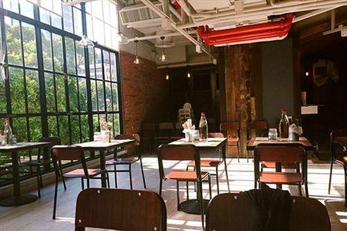 特色餐廳 尖沙咀 Hong Kong hk 香港 玩樂活動 場地 R&B Research & Bakery 適合 0 至 100 人