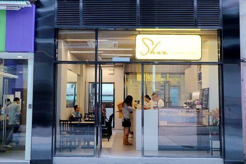 聚會Cafe 西營盤 Hong Kong hk 香港 玩樂活動 場地 Shaz Confections 適合 0 至 100 人
