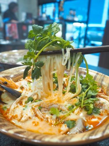 Foodie 食評 尖沙咀 Hong Kong hk 香港 玩樂活動 場地 尖沙咀:平民泰食@泰濃麵Siam Noodles 適合 1 至 6 人