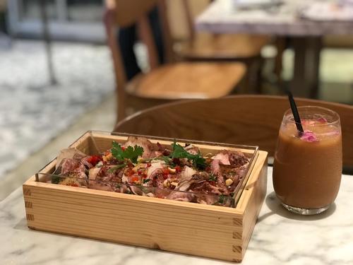 Foodie 食評 太子 Hong Kong hk 香港 玩樂活動 場地 太子漫活堂:抵食下午茶 適合 1 至 6 人
