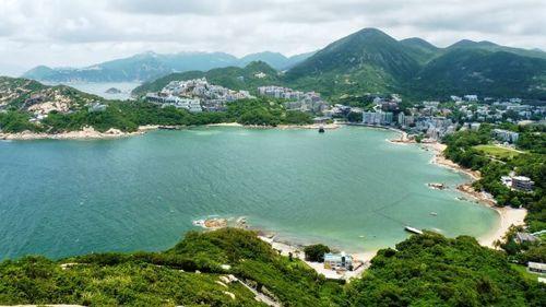 戶外玩樂 赤柱 Hong Kong hk 香港 玩樂活動 場地 聖士提反灣 適合 0 至 100 人