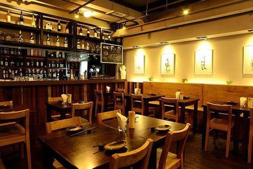 特色餐廳 銅鑼灣 Hong Kong hk 香港 玩樂活動 場地 心燒食堂 適合 0 至 100 人