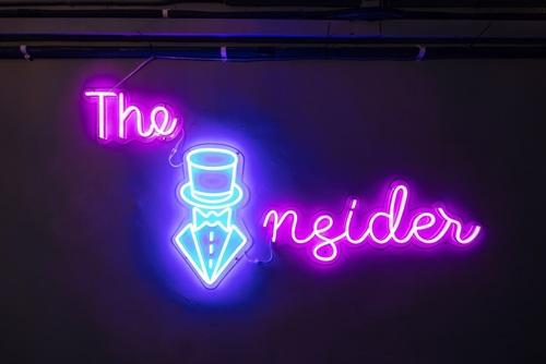 Party Room 觀塘 Hong Kong hk 香港 玩樂活動 場地 The Insider 適合 12 至 50 人