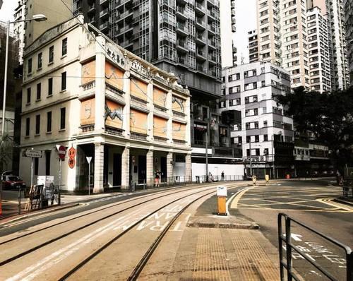 特色餐廳 灣仔 Hong Kong hk 香港 玩樂活動 場地 The Pawn (和昌大押) 適合 0 至 100 人