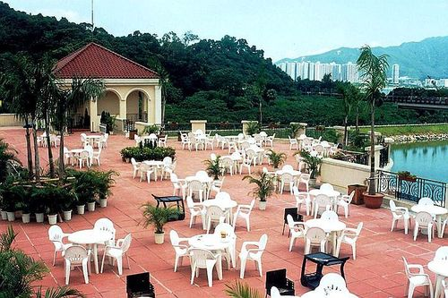 戶外玩樂 大埔 Hong Kong hk 香港 玩樂活動 場地 小白鷺天台燒烤花園 適合 0 至 100 人