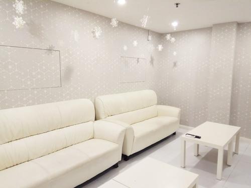 Party Room 尖沙咀 Hong Kong hk 香港 玩樂活動 場地 Secret Party(TST) - Frozen 適合 6 至 12 人
