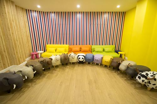 Party Room 尖沙咀 Hong Kong hk 香港 玩樂活動 場地 Secret Party(TST) - Zoo 適合 8 至 20 人