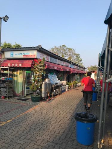 BBQ場地 大埔 Hong Kong hk 香港 玩樂活動 場地 同信士多 BBQ 適合 4 至 100 人
