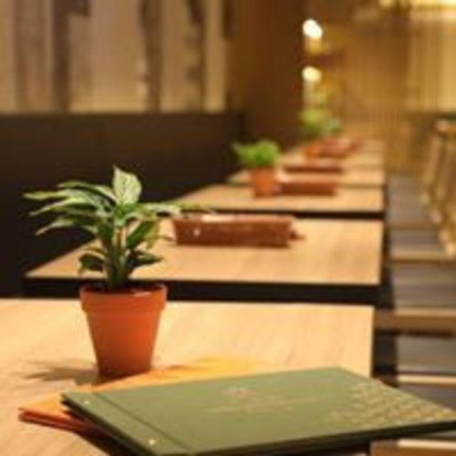 聚會Cafe 沙田 Hong Kong hk 香港 玩樂活動 場地 UFUFU Cafe (沙田) 適合 0 至 100 人