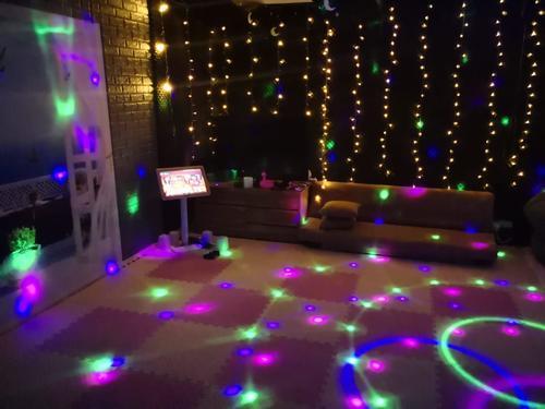 Party Room 長沙灣-荔枝角 Hong Kong hk 香港 玩樂活動 場地 W Dream 適合 4 至 18 人