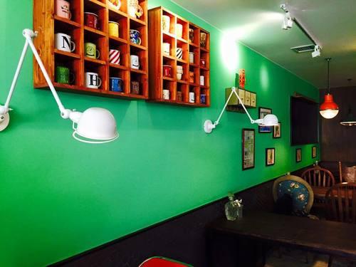 聚會Cafe 黃大仙 Hong Kong hk 香港 玩樂活動 場地 窩子.WoZi 適合 0 至 100 人